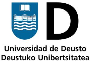 Master / Diplomatura Seguridad Informática Universidad de Deusto