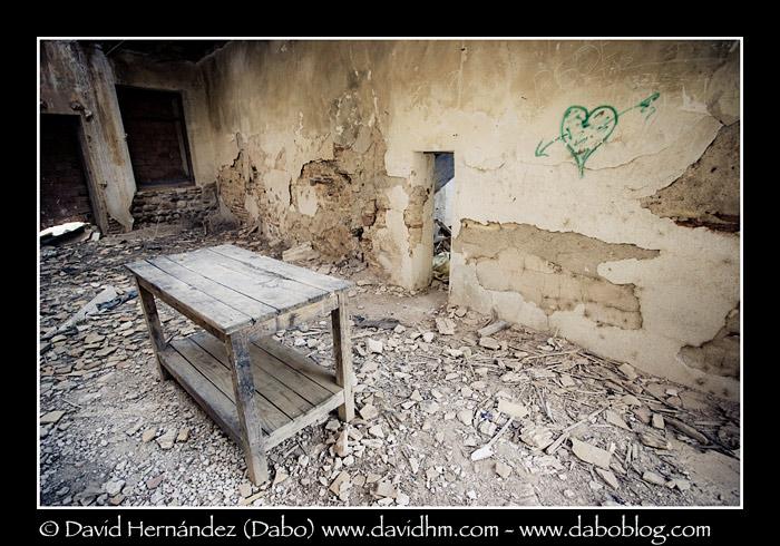 (Galería de fotos de Belchite)