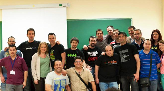 ConectaCon Jaén 2013
