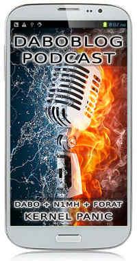 Sigue en Ivoox nuestro podcast
