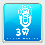 Radio3W, Ventanas a la Red
